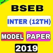 Bihar board inter exam 2019, Bihar board 12th exam