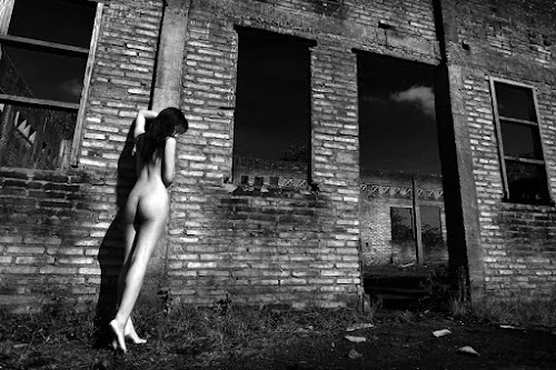 .... by Wb Wilapa - Nudes & Boudoir Artistic Nude