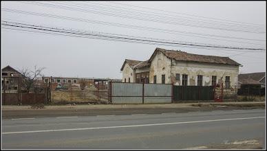 Photo: Str. Câmpiei - 2017.02.16