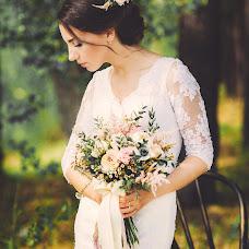 Wedding photographer Konstantin Kladov (Kladov). Photo of 26.07.2015