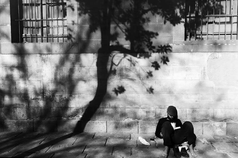 Siesta e (h)ombre di Irene Guarneri