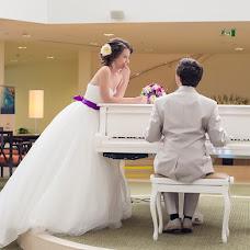 Wedding photographer Evgeniy Losev (EvgeniyLosev). Photo of 17.02.2017