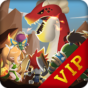 Dragon Warriors : VIP