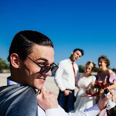 Wedding photographer Katya Solomina (solomeka). Photo of 19.10.2018