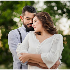 Wedding photographer Asael Medrano (AsaelMedrano). Photo of 23.10.2017