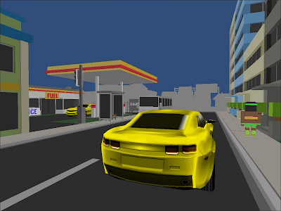 City Craft Deluxe screenshot 5