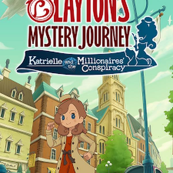 Layton's Mystery Journey 1 v1.0.0 Apk Mod + Data
