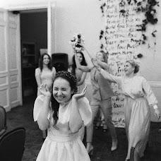 Wedding photographer Irina Istomina (IrenIstomina). Photo of 28.10.2017