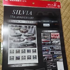 シルビア S15 ヴァリエッタのカスタム事例画像 雫さんさんの2020年11月26日20:43の投稿