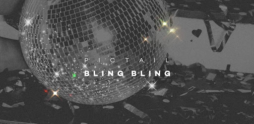 PICTAIL - BlingBling for PC