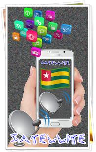 TV Channel Togo - náhled