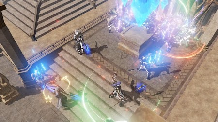 Lineage2 Revolution APK screenshot thumbnail 7