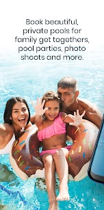 Swimply Apk for Android and iOS.  [Best Swimming Pools renting App] 1