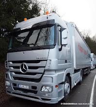 Photo: Actros MP2  >>> www.truck-pics.eu <<<