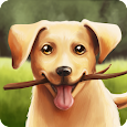 Dog Hotel – Play with dogs and manage the kennels icon