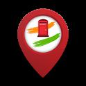 India Pincodes icon