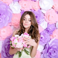 Wedding photographer Oksana Borovko (Sana). Photo of 24.04.2017