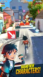 Agent Dash- screenshot thumbnail