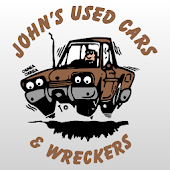 John's Used Cars & Wreckers