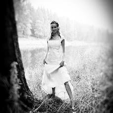 Wedding photographer Sergey Nikiforcev (ivanich5959). Photo of 16.06.2016