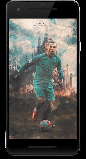 Cristiano Ronaldo Wallpapers  screenshots 3
