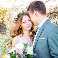 Wedding photographer Anastasiya Tiodorova (Tiodorova). Photo of 25.04.2017