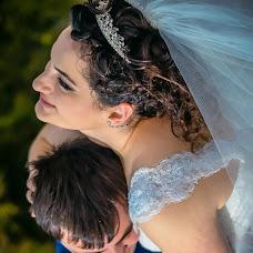 Wedding photographer Vitaliy Sarkisov (Vitaliphoto). Photo of 04.10.2015