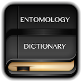 Entomology Dictionary Offline