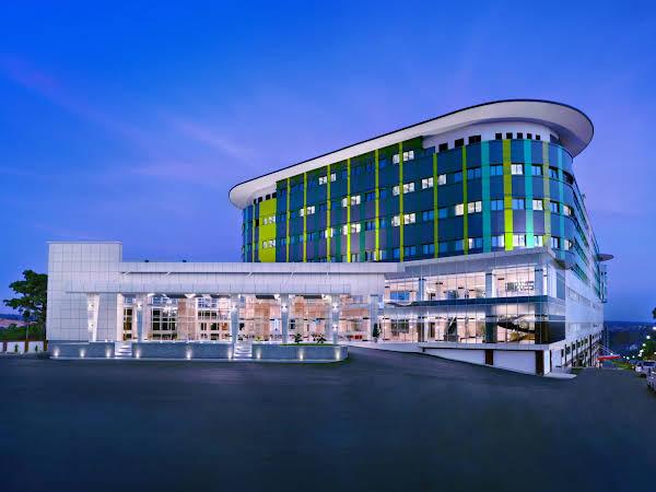 CK Tanjungpinang and Convention Centre