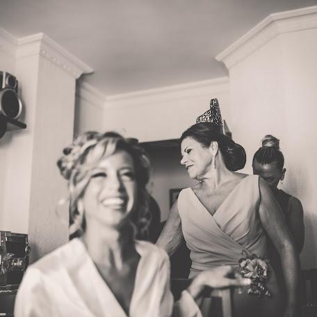 Fotógrafo de bodas Carlos Martin (carlosmartin). Foto del 23.01.2018