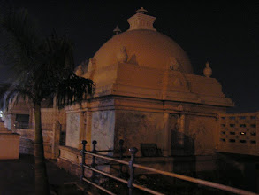 Photo: 7B120013 Hyderabad - jezioro Husajna