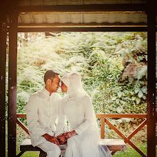 Wedding photographer Mohd syazwan Md rodzi (qasihlegion). Photo of 02.06.2014