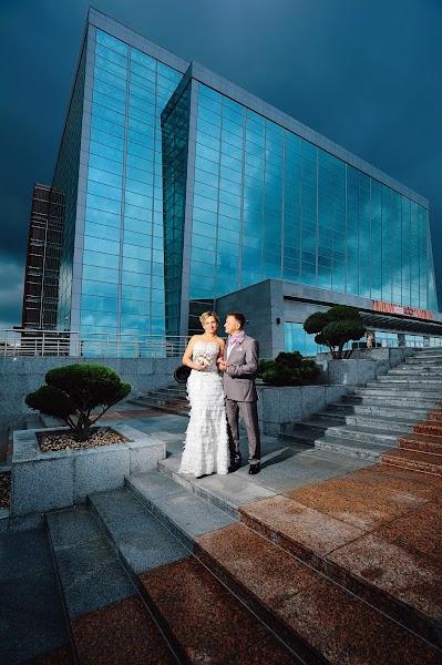 Свадебный фотограф Григорий Аксютин (grinnn). Фотография от 05.10.2014