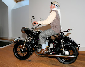 Photo: 1:3  BMW R26  Bodo Umscheid  Germany