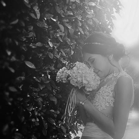 Fotógrafo de bodas Giovanni Lo cascio (GiovanniLoCascio). Foto del 18.09.2017