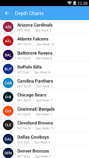 Draft Punk - Fantasy Football- screenshot thumbnail