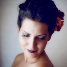 Wedding photographer Anna Nikolaeva (Nicolaeva). Photo of 11.01.2016