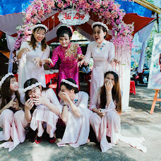 Wedding photographer Châu Anh Duy (ChauAnhDuy). Photo of 22.06.2017