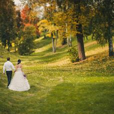 Wedding photographer Natasha Fedorova (fevana). Photo of 16.05.2013