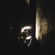 Wedding photographer Aleksandr Vafik (BAFFIK). Photo of 24.02.2018