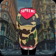 Supreme and bape wallpaper hd apps on google play supreme and bape wallpaper hd voltagebd Choice Image