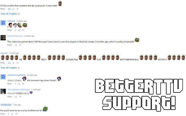 Global Twitch Emotes