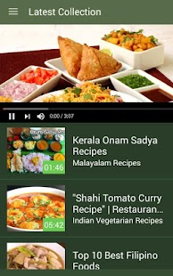 Top cooking recipes videos android apps on google play top cooking recipes videos screenshot thumbnail forumfinder Images