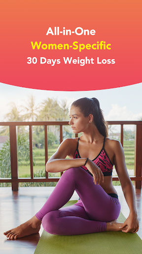 Slim NOW 2019 - Weight Loss Workouts screenshot 1