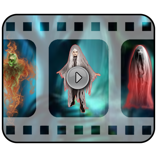 Ghost Video Maker -Scary Movie