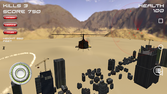 Attack helicopter choppers android apps on google play attack helicopter choppers screenshot thumbnail sciox Image collections