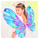 Be an Angel – Wing Photo Stickers for PC-Windows 7,8,10 and Mac