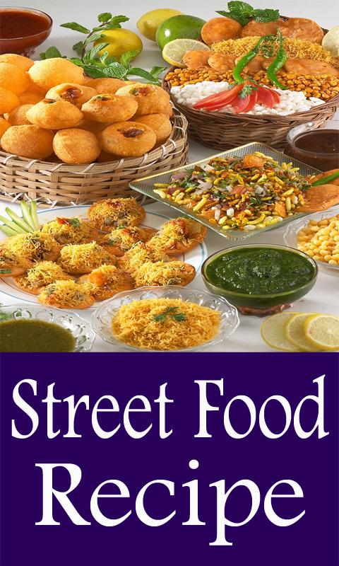 Indian street food recipes videos android apps on google play indian street food recipes videos screenshot forumfinder Choice Image