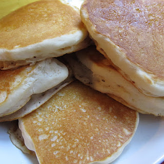Bisquick Pancakes No Milk Recipes.