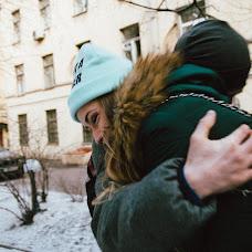 Wedding photographer Dima Yanushevskiy (yanushevsky). Photo of 23.02.2015